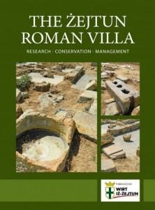 Żejtun Roman Villa - Publication