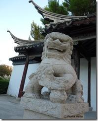 Detail - Chinese Garden