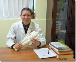 Dr Xia Yong Jiang