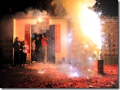 Il-hruq tal-'fire crackers'