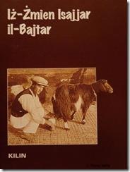 Iz-Zmien Isajjar Il-Bajtar