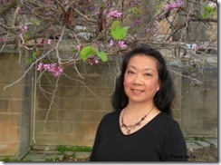 Maya Han, lekcerer u ko-direttrici tal-Istitut Confucius, fl-Universita ta' Malta