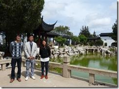 Mix-xellug - Id-disinjatur Luo Yi, l-inginier Hu Zhong Jing u t-traduttrici Zhang Xueqin