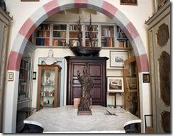 L-arkivju ta' Casa Rocca Piccola