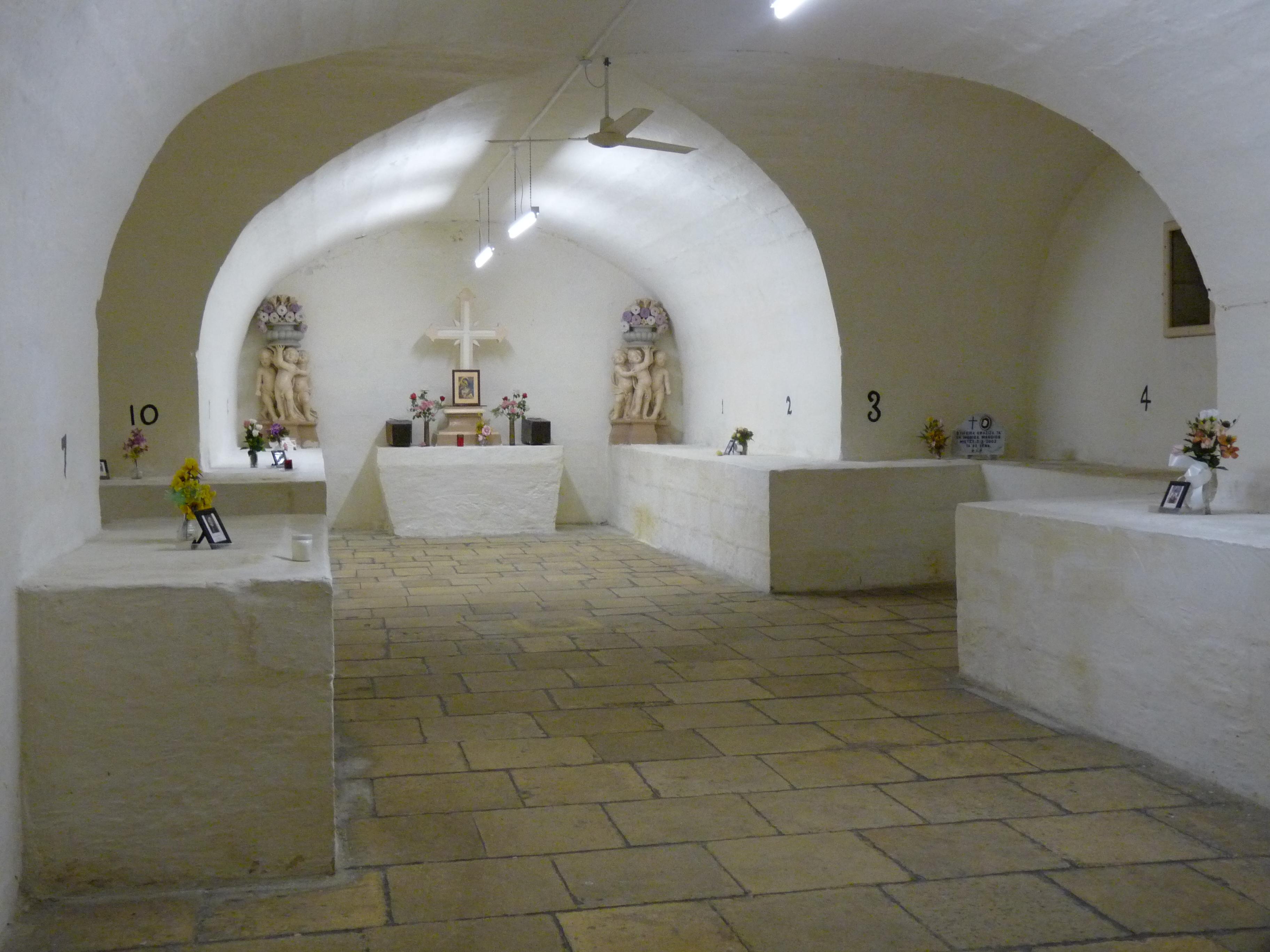 The monastery's crypt.jpg
