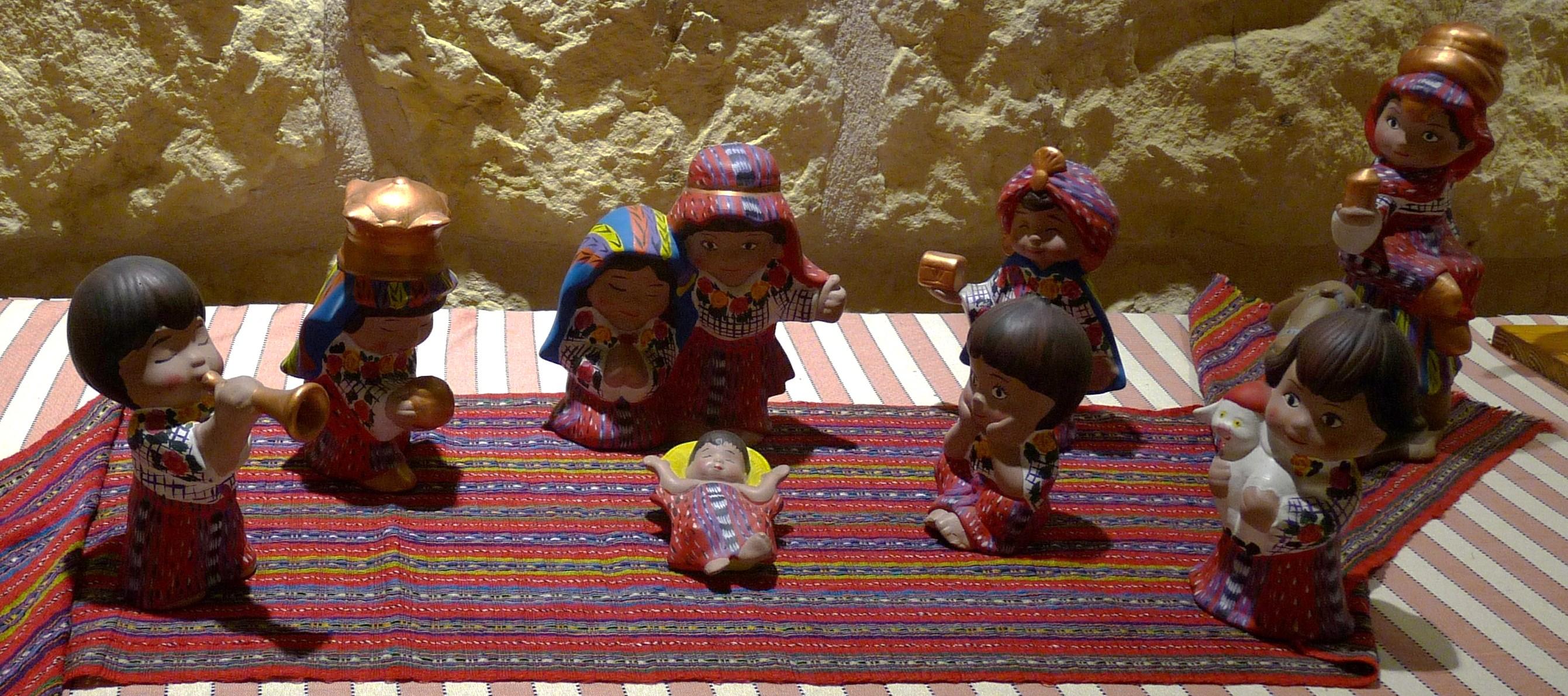 Presepju tal-Guatemala.JPG