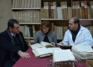 From left - Charles Farrugia, Dr Joan Abela and Noel D'Anastas (1)