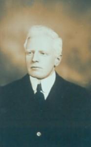 Alexander James Littlejohn - sitt xhur wara t-trageda tat-Titanic