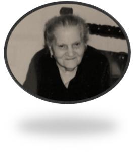Guzeppa Bonnici (Ritratt - Janice Cassar)