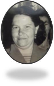 Maria Camilleri (Ritratt - Janice Cassar)