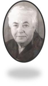 Maria Dolores Sapiano (Ritratt - Janice Cassar)