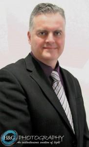 Dr Etienne Grech