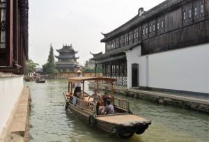 Zhujiajiao, Shanghai2