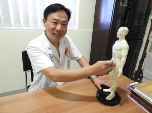 Dr Xu Jinhua