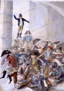 Sir George Whitmore's illustration