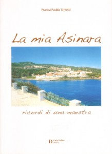 Book cover - La Mia Asinara