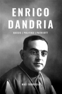 Qoxra tal-ktieb - Enrico Dandria