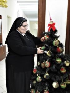 Madre Phyllis Agius